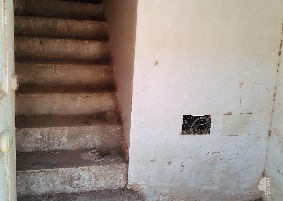 Casa en venta en Casa en Torre-pacheco, Murcia, 267.767 €, 2 habitaciones, 1 baño, 316 m2, Garaje