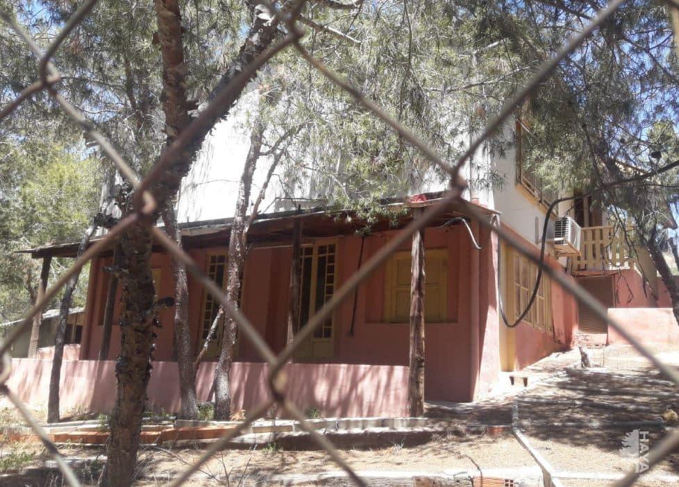 Casa en venta en Murcia, Murcia, Calle Carrera Fructuosos, 104.000 €, 2 habitaciones, 1 baño, 121 m2