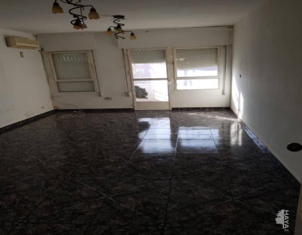 Piso en venta en Alhama de Murcia, Murcia, Calle Menendez Y Pelayo, 40.400 €, 3 habitaciones, 1 baño, 84 m2