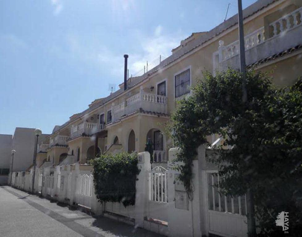 Casa en venta en Gran Alacant, Santa Pola, Alicante, Calle Canarias, 99.210 €, 2 habitaciones, 2 baños, 71 m2