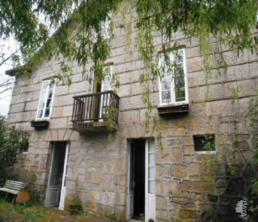 Casa en venta en Nespereira, Pazos de Borbén, Pontevedra, Calle Alvite, 190.300 €, 3 habitaciones, 1 baño, 278 m2