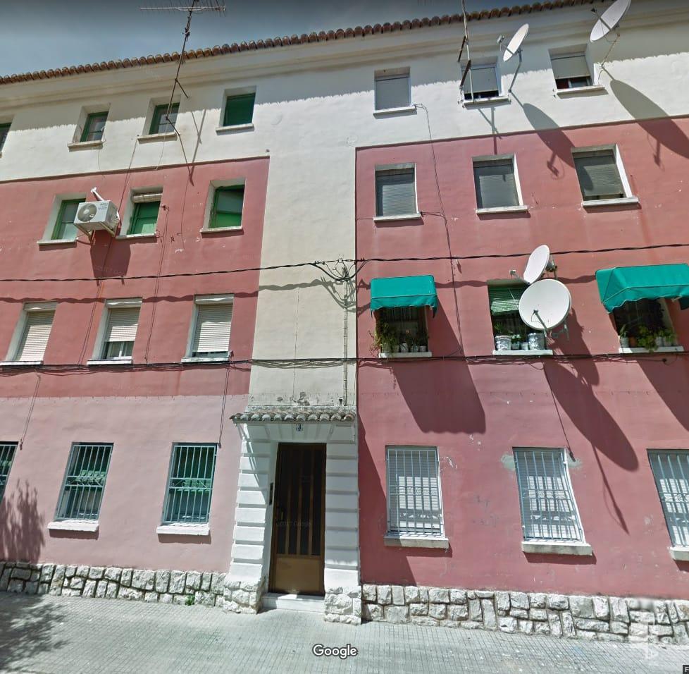 Piso en venta en Xàtiva, Valencia, Calle Doctor Fleming, 30.052 €, 3 habitaciones, 1 baño, 67 m2