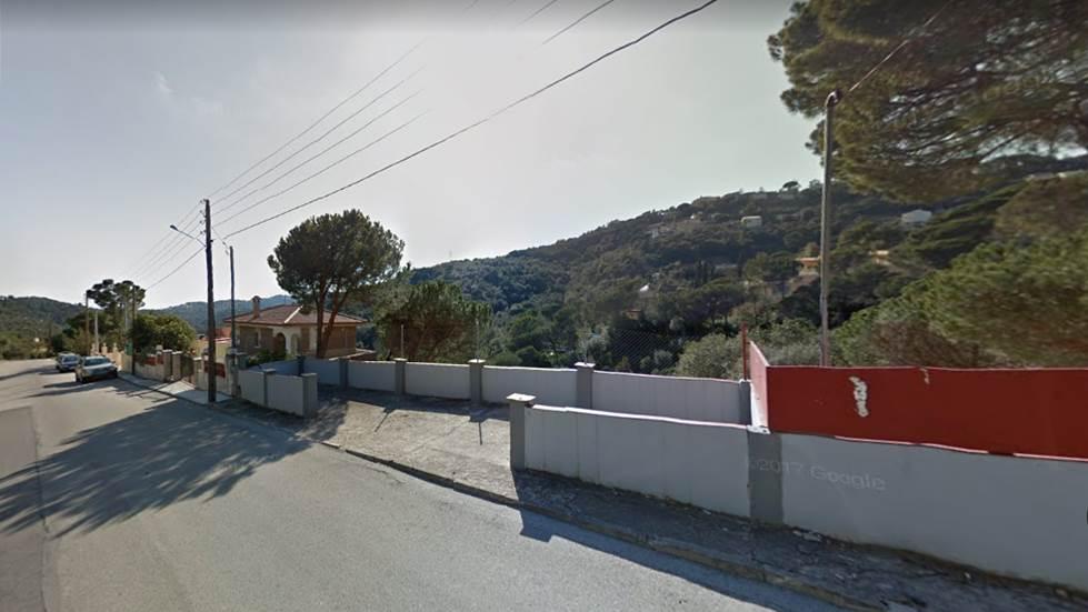Casa en venta en Casco Urbano, Sant Cebrià de Vallalta, Barcelona, Urbanización Torrent Vallfogona, 191.000 €, 3 habitaciones, 2 baños, 126 m2