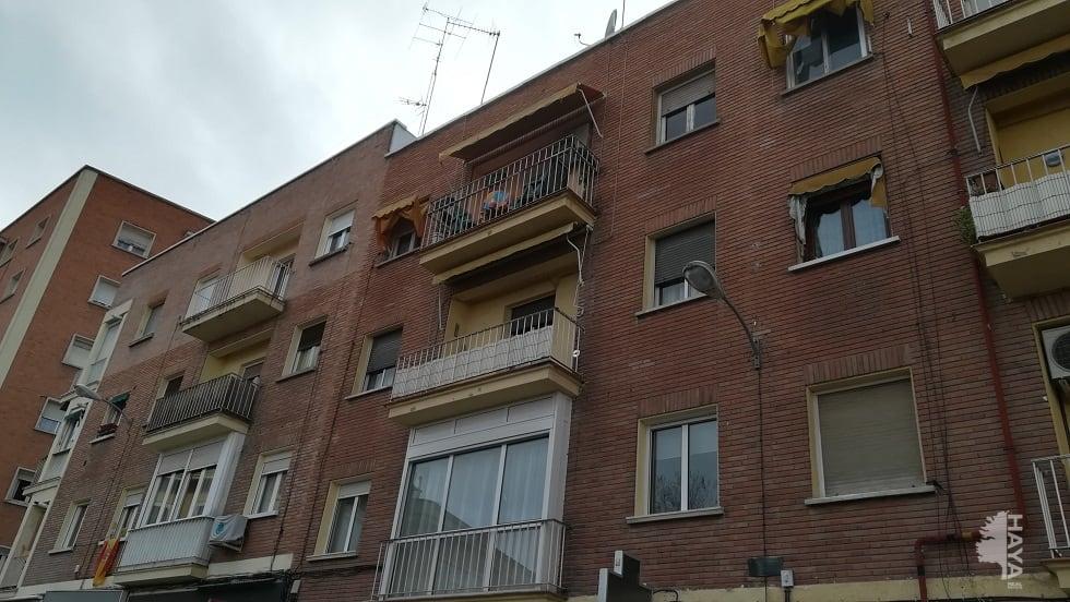 Piso en venta en Madrid, Madrid, Calle Lazaga, 224.925 €, 4 habitaciones, 1 baño, 90 m2