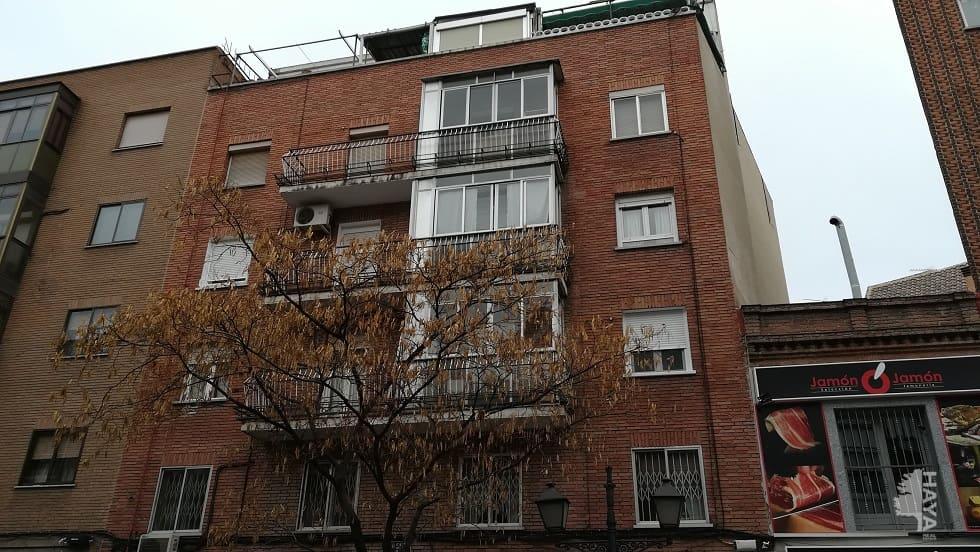Piso en venta en Carabanchel, Madrid, Madrid, Calle Oca, 166.062 €, 3 habitaciones, 1 baño, 71 m2