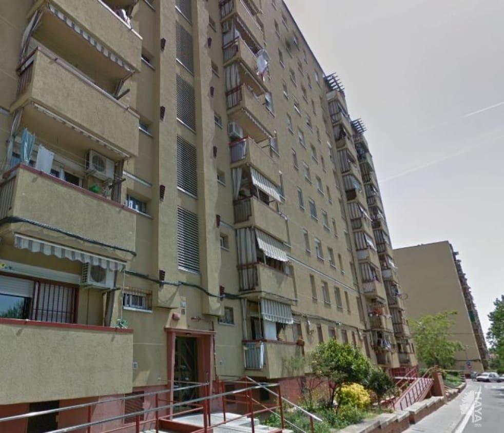 Piso en venta en Sabadell, Barcelona, Calle Aprestadors, 101.400 €, 3 habitaciones, 1 baño, 87 m2