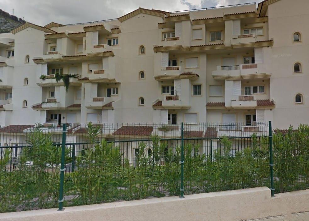 Piso en venta en Urb. Mascarat-campomanes, Altea, Alicante, Calle Pagell, 236.262 €, 2 habitaciones, 2 baños, 140 m2