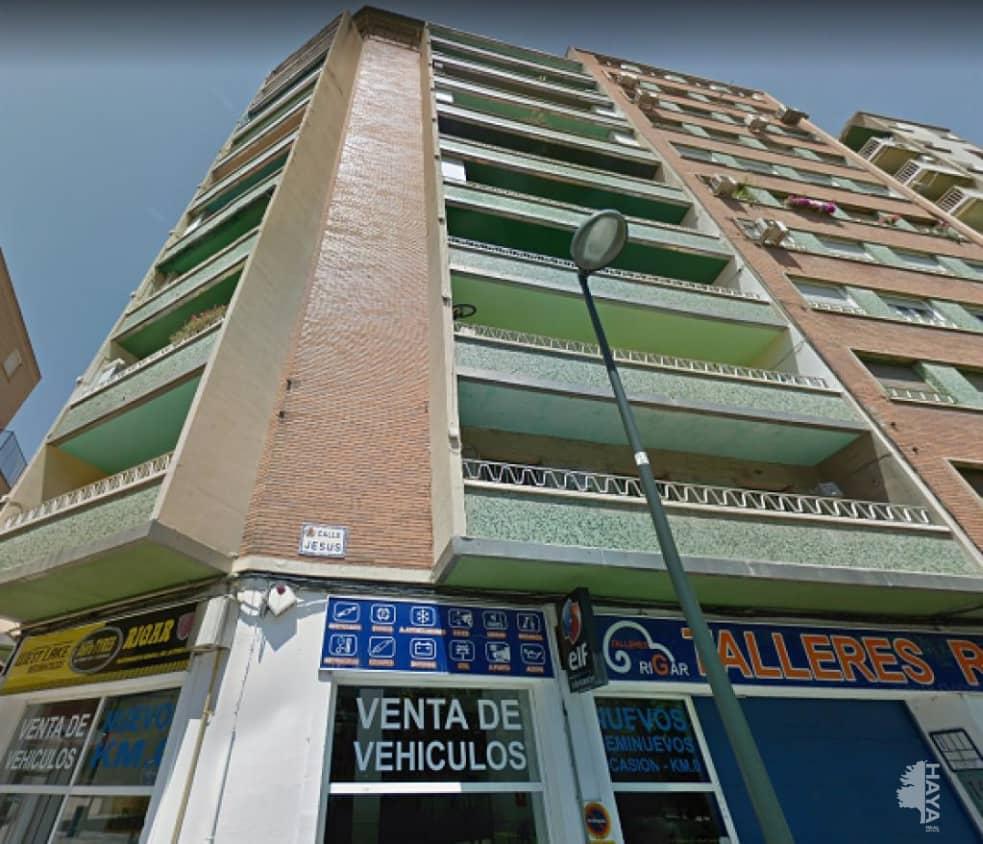 Piso en venta en Jesús, Zaragoza, Zaragoza, Calle Jesus, 70.700 €, 3 habitaciones, 1 baño, 68 m2