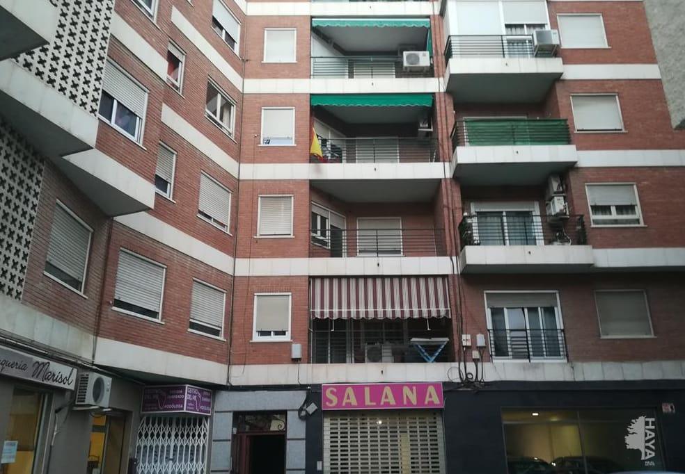 Piso en venta en San Antón, Orihuela, Alicante, Calle Pedro Terol, 95.621 €, 4 habitaciones, 2 baños, 123 m2