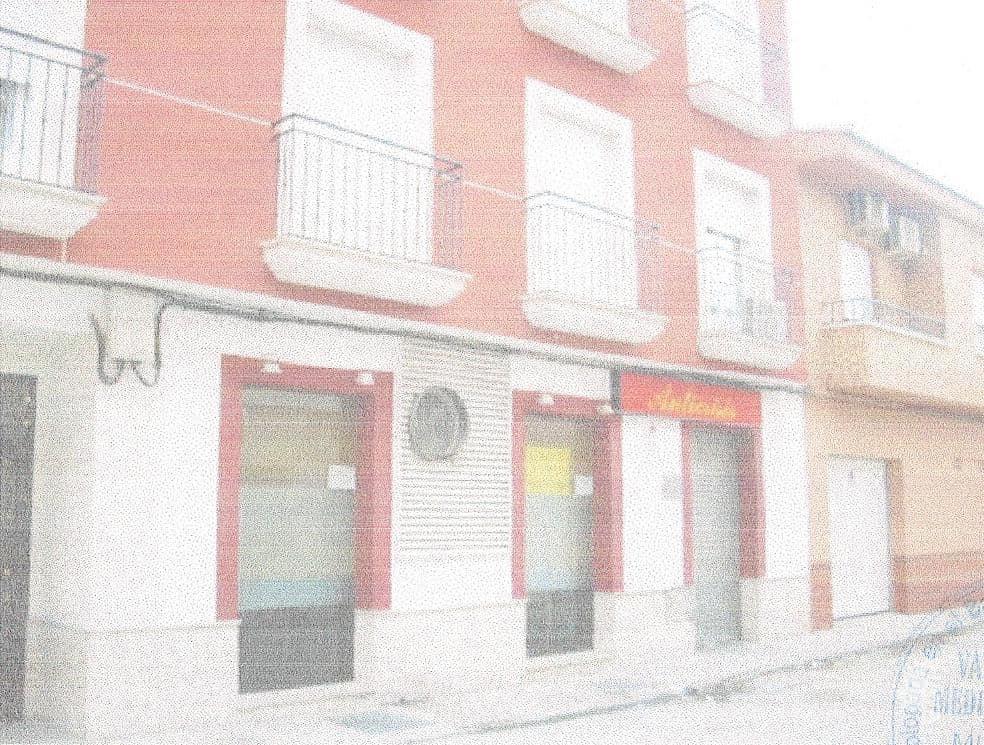 Local en venta en Tomelloso, Ciudad Real, Calle Donantes de Sangre, 80.800 €, 66 m2