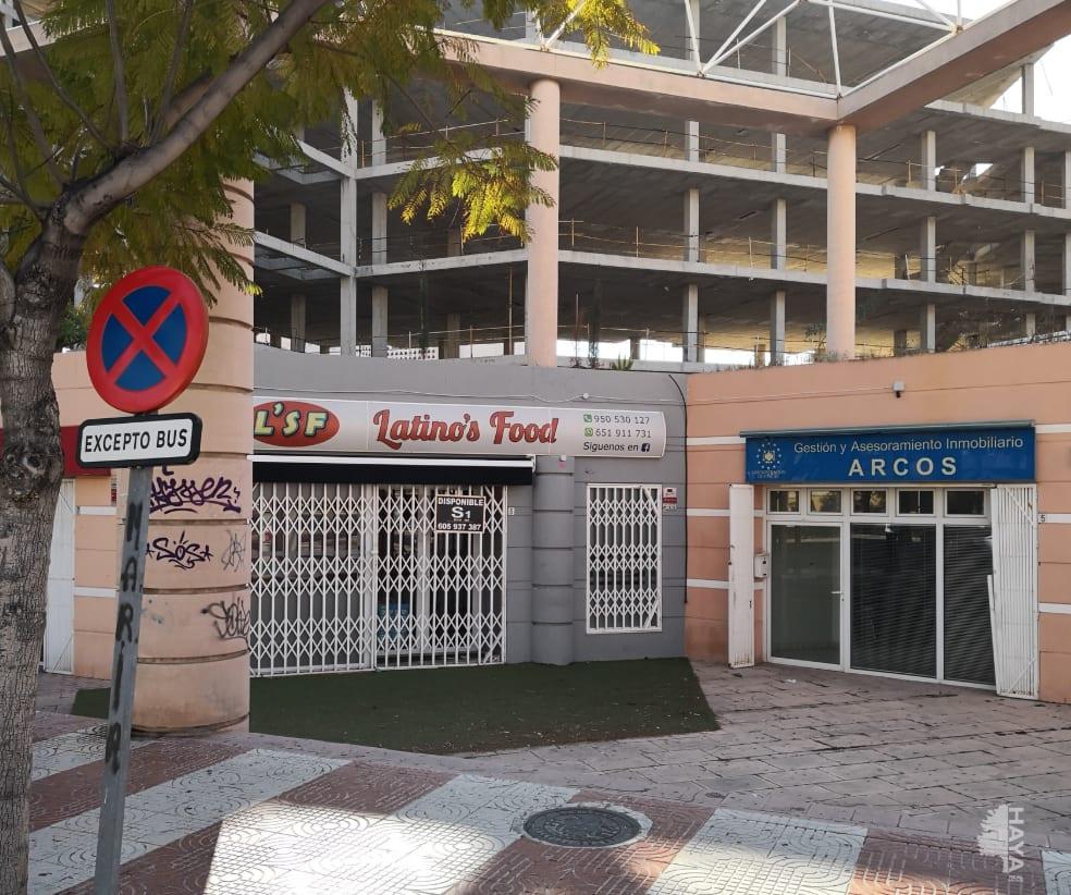 Local en venta en Aguadulce, Roquetas de Mar, Almería, Paseo del Encinar, 117.000 €, 91 m2