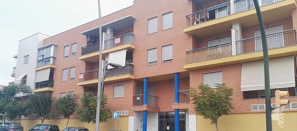 Piso en venta en Molina de Segura, Murcia, Carretera Torrealta, 102.327 €, 2 habitaciones, 4 baños, 77 m2