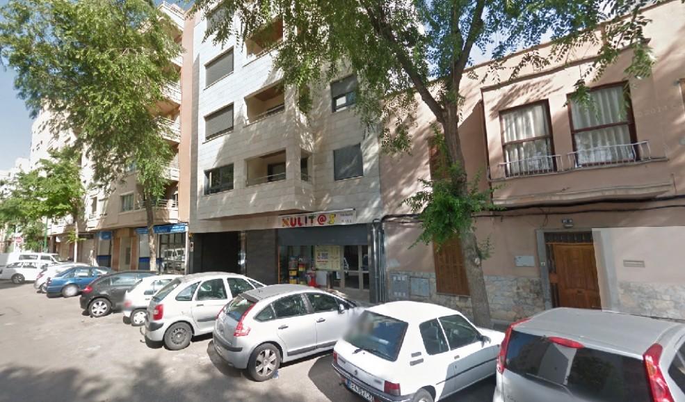 Local en venta en Local en Palma de Mallorca, Baleares, 150.000 €, 201 m2