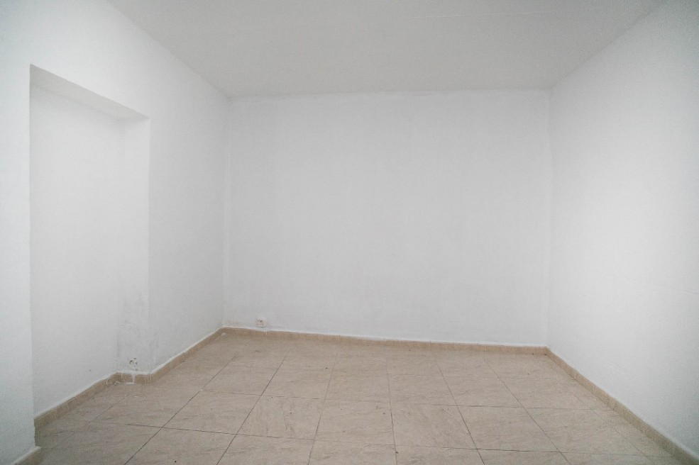 Piso en venta en Piso en Zaragoza, Zaragoza, 42.000 €, 2 habitaciones, 1 baño, 48 m2