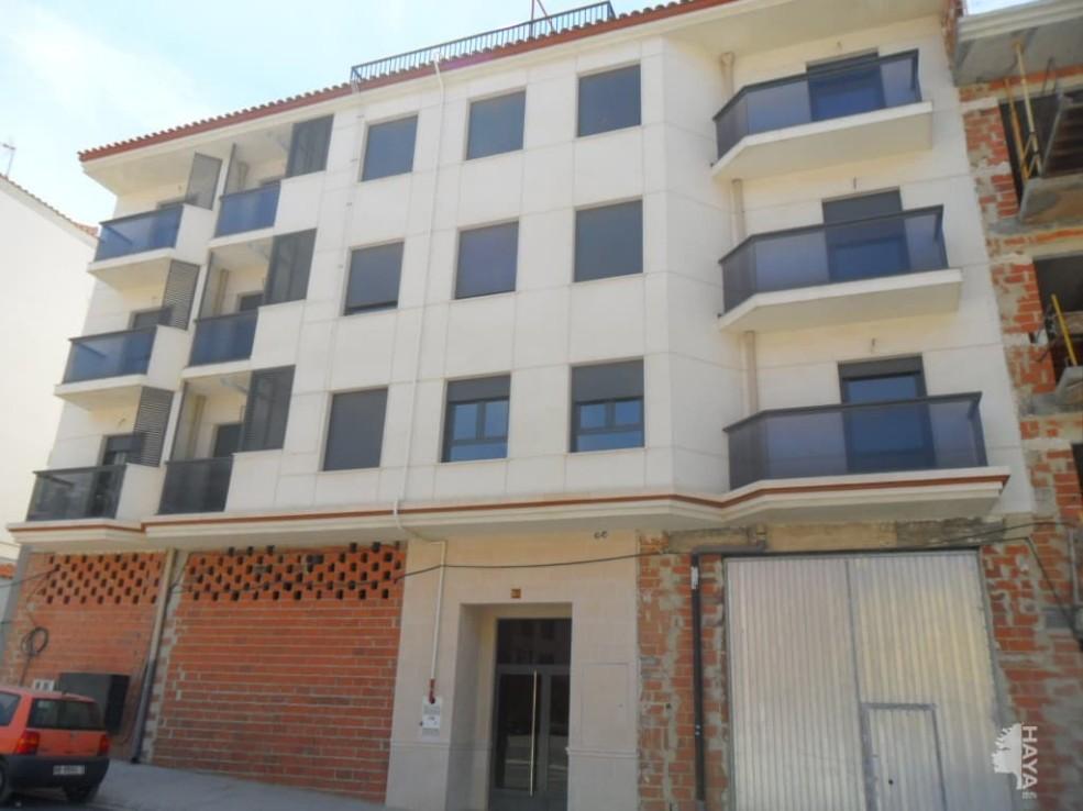 Piso en venta en Piso en Chinchilla de Monte-aragón, Albacete, 13.600 €, 1 habitación, 1 baño, 83 m2