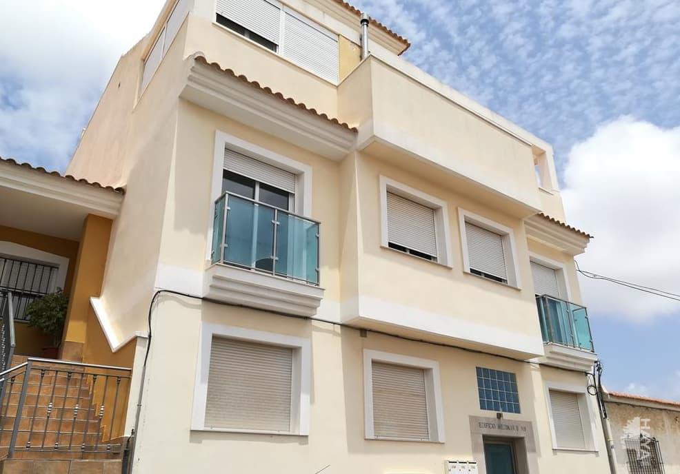 Piso en venta en Las Esperanzas, Pilar de la Horadada, Alicante, Calle Caja, 69.000 €, 3 habitaciones, 2 baños, 81 m2