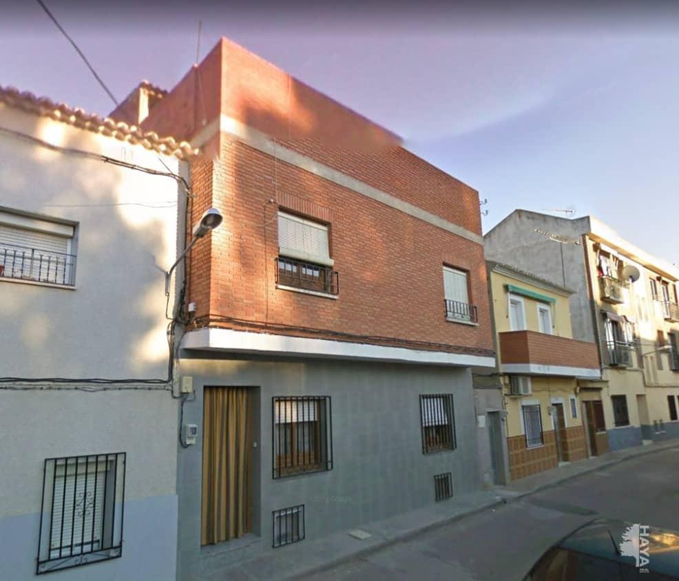Casa en venta en Villasequilla, Villasequilla, Toledo, Calle Nueva, 69.200 €, 3 habitaciones, 2 baños, 165 m2