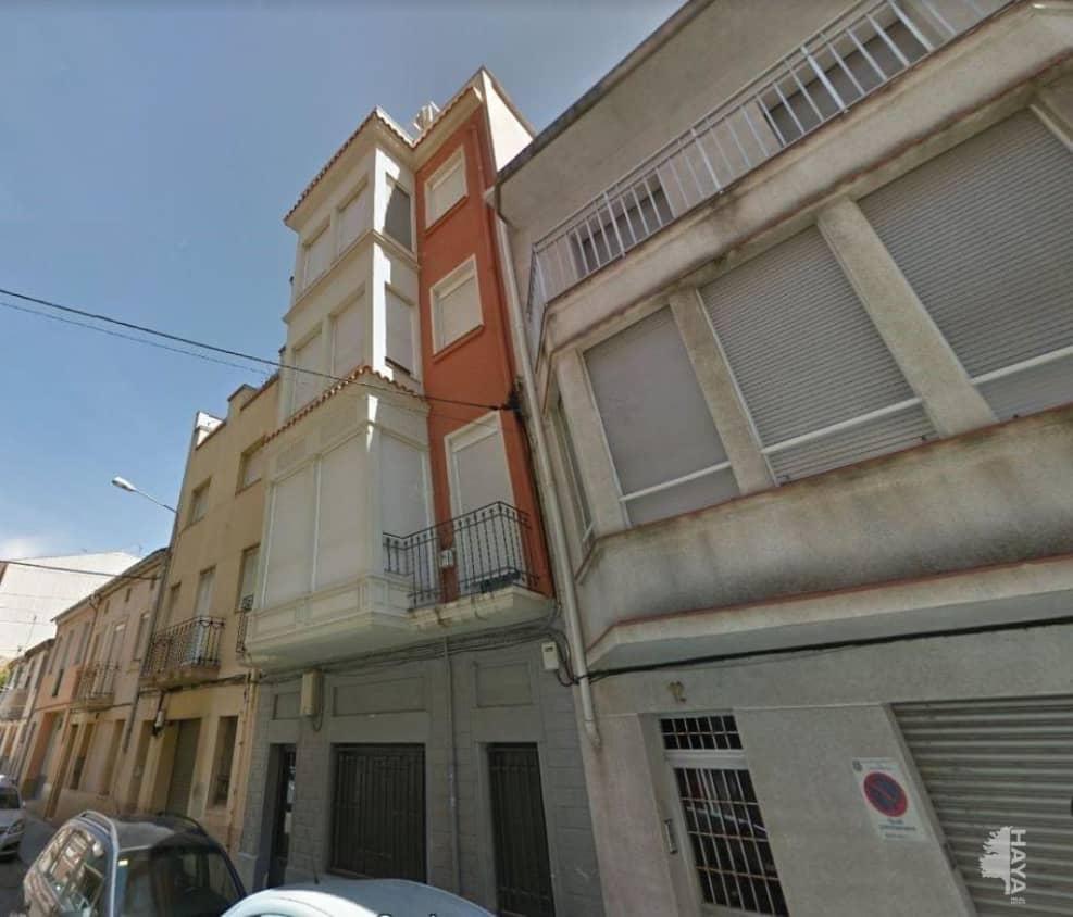 Piso en venta en Plaça Catalunya - Saldes, Manresa, Barcelona, Calle General Prim, 28.400 €, 3 habitaciones, 2 baños, 80 m2