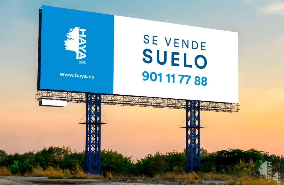 Suelo en venta en Daimiel, Ciudad Real, Calle Cierzo. Sector Cidag, 30.300 €, 800 m2