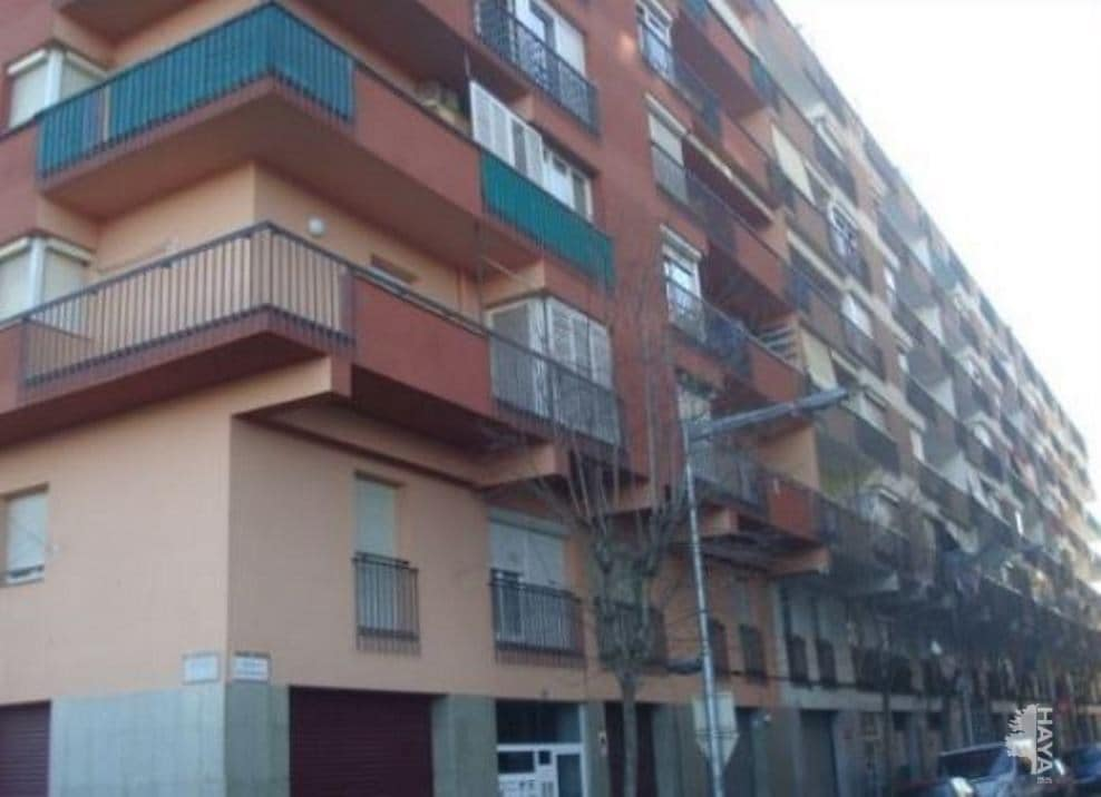 Piso en venta en Salt, Girona, Calle Teixidores, 67.742 €, 3 habitaciones, 4 baños, 80 m2