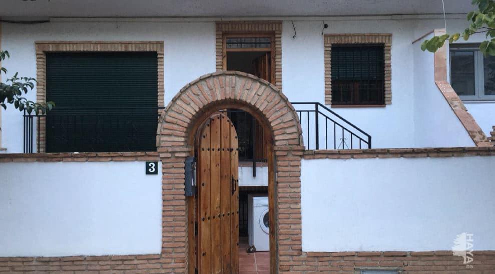 Casa en venta en Santa Fe, Granada, Calle Arrayan, 145.861 €, 4 habitaciones, 1 baño, 189 m2