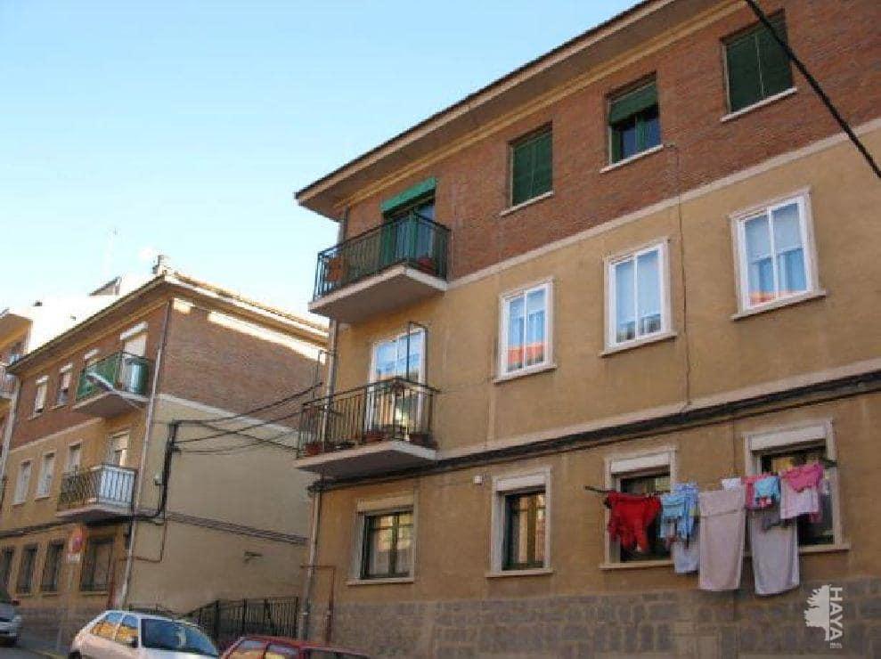 Piso en venta en Zamarramala, Segovia, Segovia, Calle Nieves (las), 25.100 €, 2 habitaciones, 1 baño, 40 m2