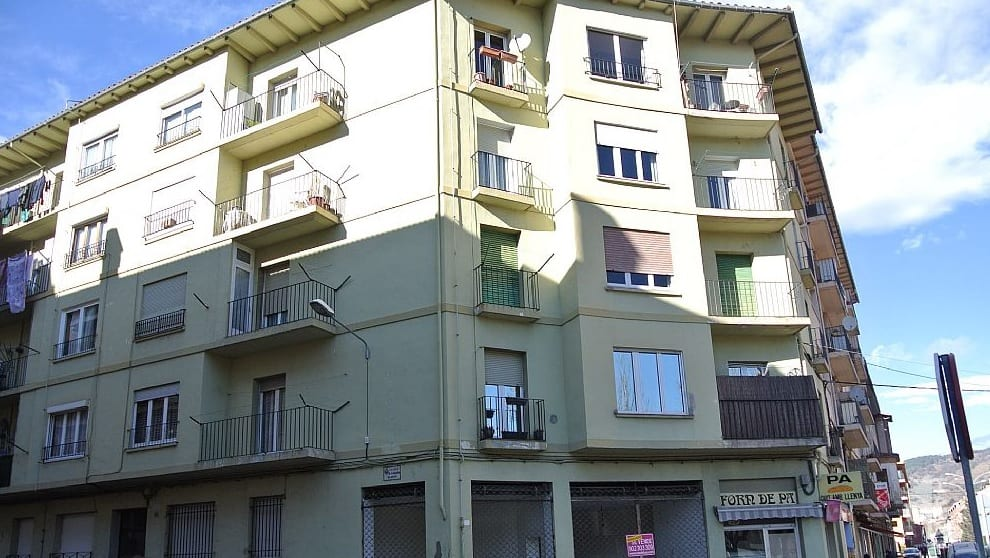 Local en venta en Ripoll, Girona, Carretera Barcelona, 23.139 €, 23 m2