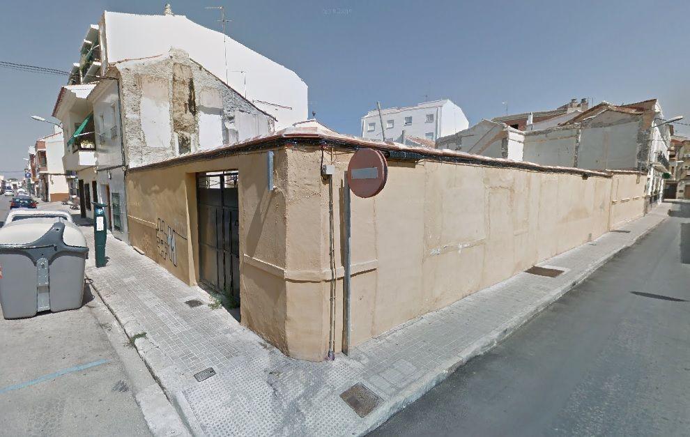 Suelo en venta en Tomelloso, Ciudad Real, Calle Ismael de Tomelloso, 400.000 €, 409 m2