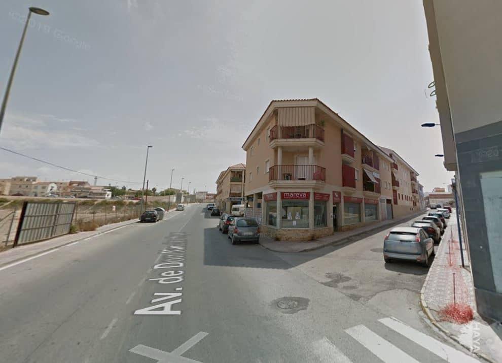 Local en venta en Mazarrón, Murcia, Calle Aniceto, 63.800 €, 160 m2