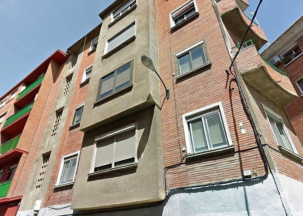 Piso en venta en Zaragoza, Zaragoza, Calle Berenguer de Bardaji, 46.842 €, 3 habitaciones, 73 m2