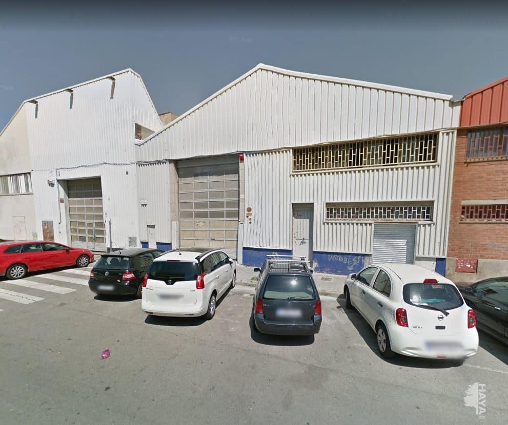 Industrial en venta en Sant Ildefons, Cornellà de Llobregat, Barcelona, Calle Tirso de Molina, 886.092 €, 2184 m2