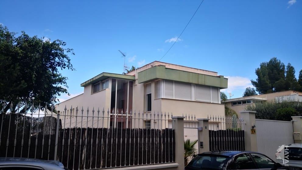 Casa en venta en Murcia, Murcia, Calle Virgen de los Peligros, 472.000 €, 1 habitación, 1 baño, 343 m2