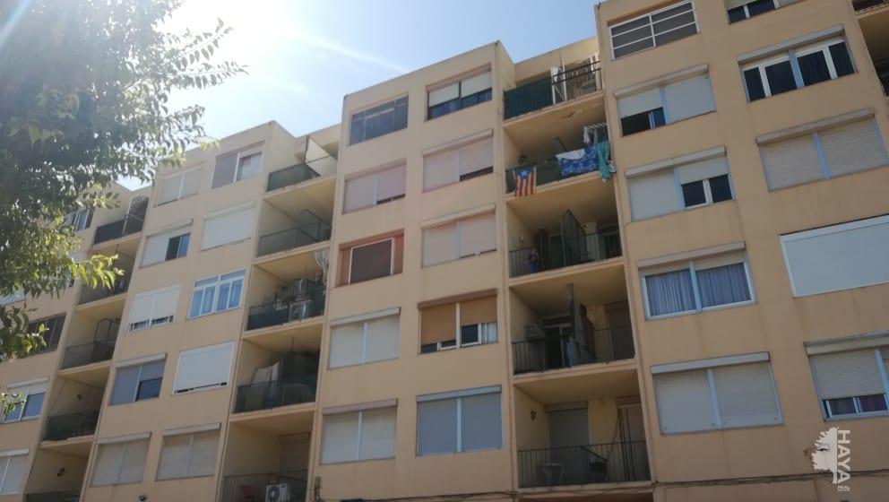 Piso en venta en Corral Nou, Torrelles de Foix, Barcelona, Calle Raval, 43.000 €, 3 habitaciones, 1 baño, 89 m2