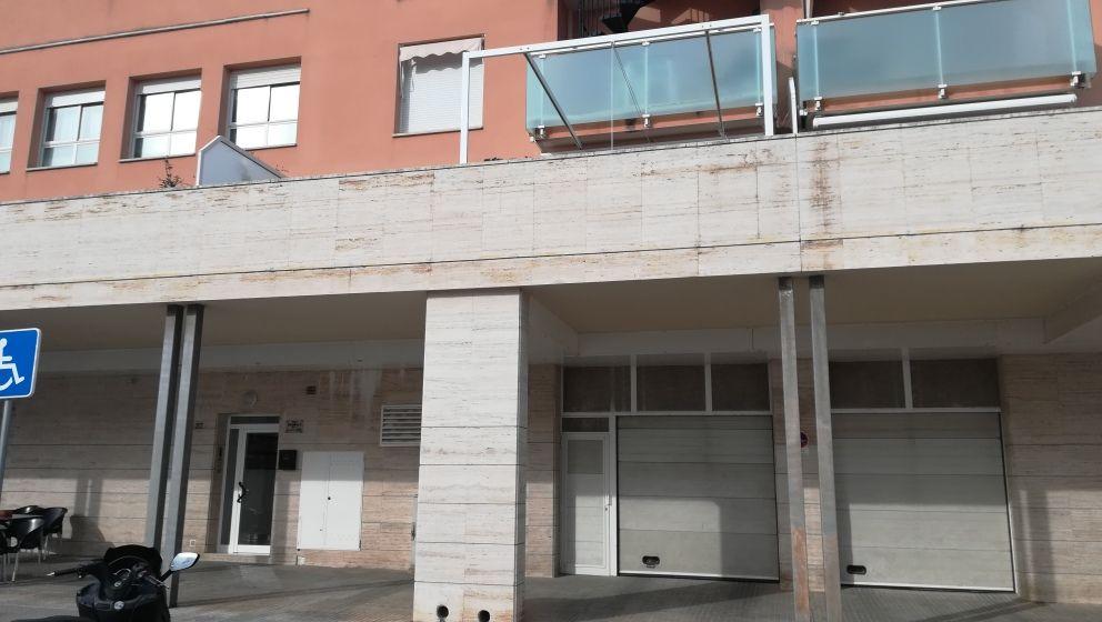 Parking en venta en Cubelles, Barcelona, Rambla Pau Casals, 12.000 €, 9,9 m2