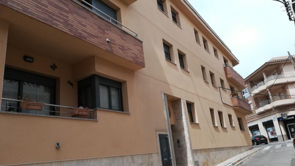Piso en venta en Calafell, Tarragona, Calle Ventura Gassol, 205.900 €, 3 habitaciones, 1 baño, 156 m2