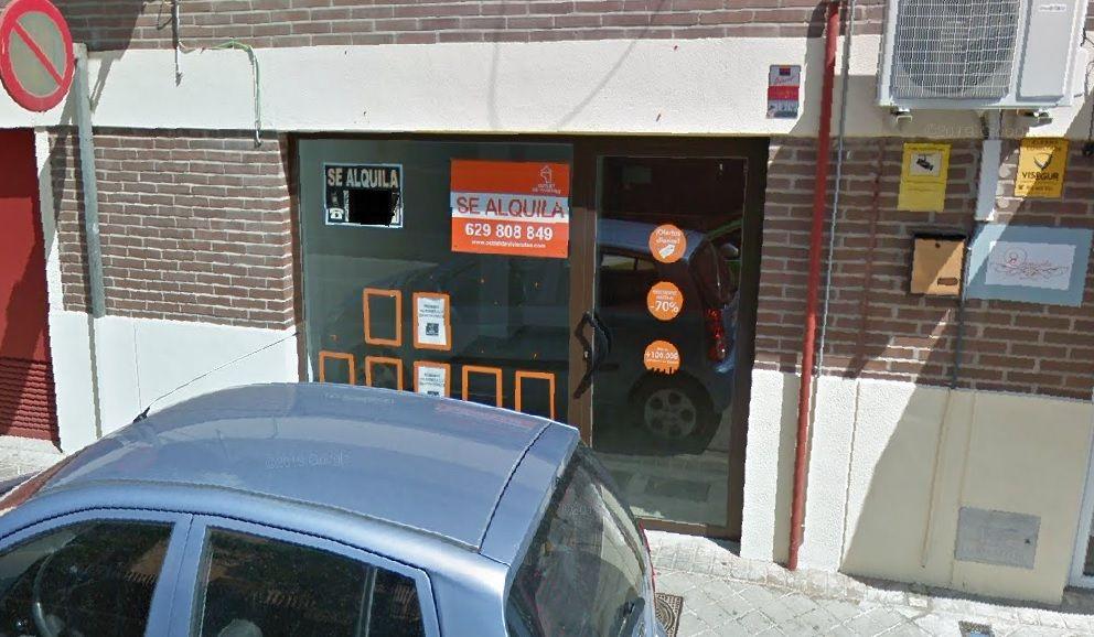 Local en alquiler en Tomelloso, Ciudad Real, Calle Reverendo Padre Pedro, 300 €, 25 m2