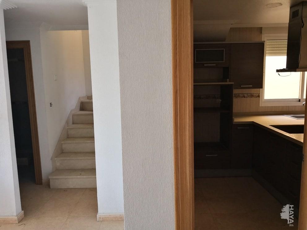 Piso en venta en Piso en Murcia, Murcia, 91.100 €, 3 habitaciones, 2 baños, 131 m2, Garaje