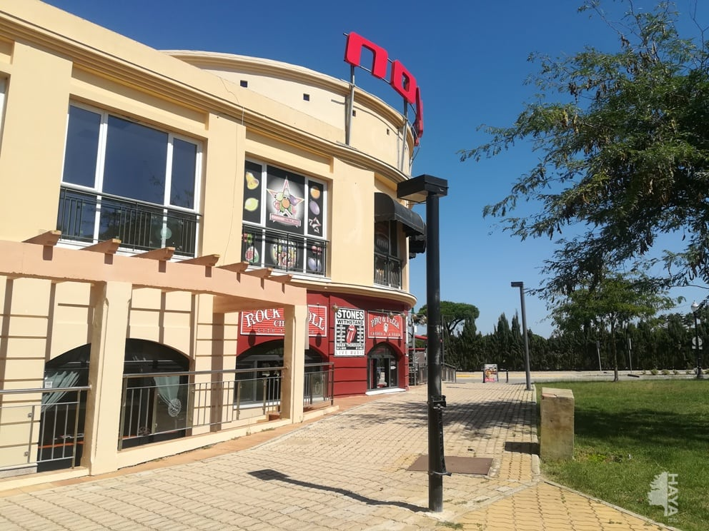 Parking en venta en Novo Sancti Petri, Chiclana de la Frontera, Cádiz, Calle Asdrúbal, 194.541 €, 369 m2