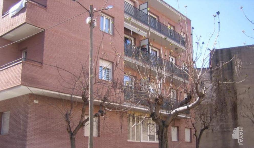 Piso en venta en Figueres, Girona, Calle Enric Sans, 354.400 €, 3 habitaciones, 1 baño, 113 m2
