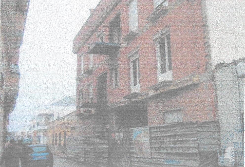 Piso en venta en Tomelloso, Ciudad Real, Calle General Margallo, 54.300 €, 3 habitaciones, 2 baños, 114 m2