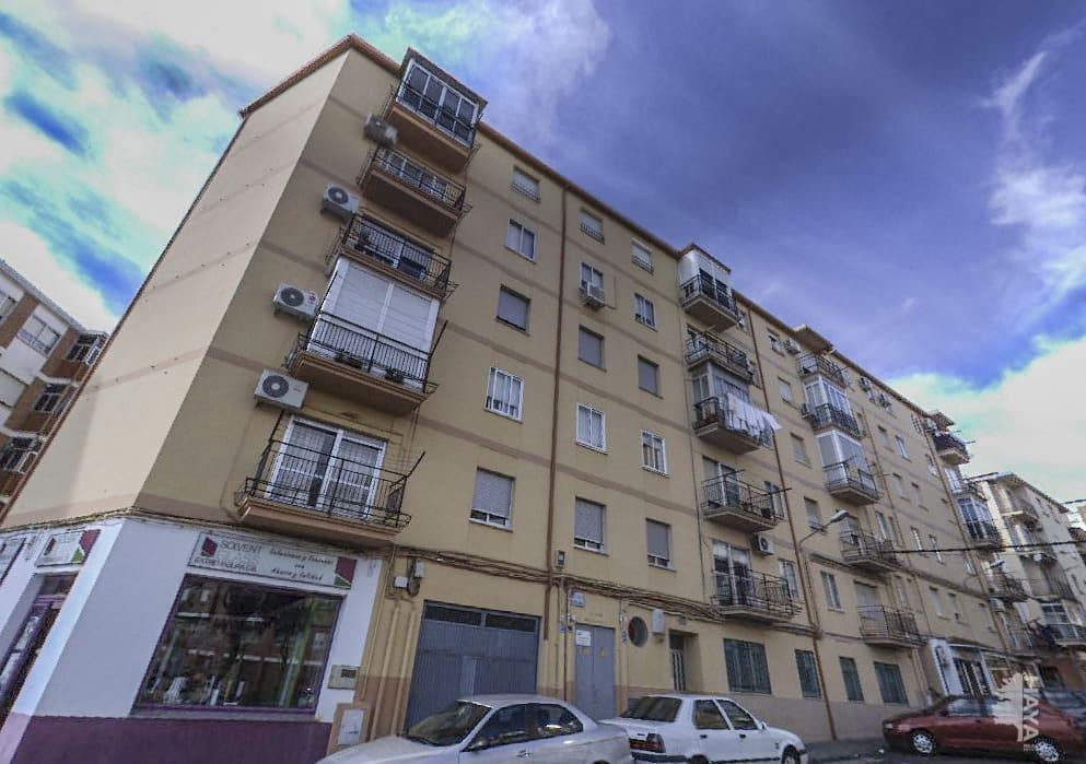 Piso en venta en Procasa - los Alamitos, Plasencia, Cáceres, Calle San Fulgencio, 51.000 €, 1 baño, 69 m2