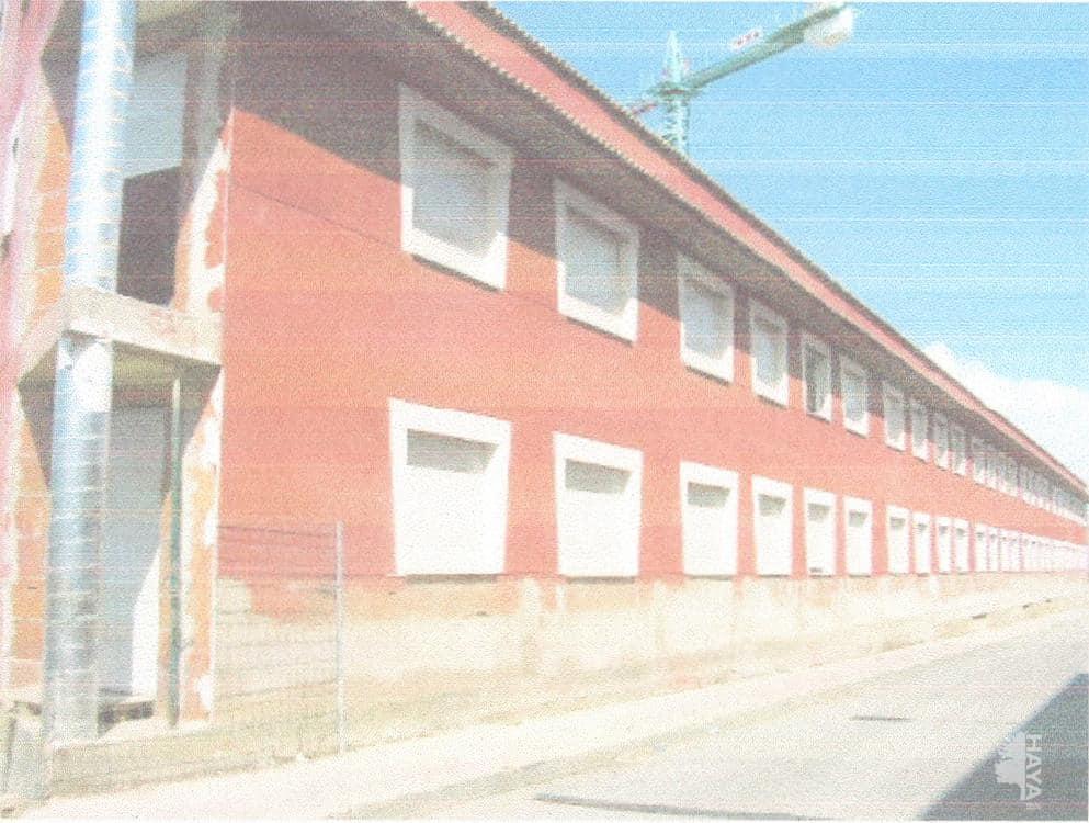 Piso en venta en Malagón, Ciudad Real, Calle Jimenez de Roda, 375.600 €, 2 habitaciones, 1 baño, 2030 m2