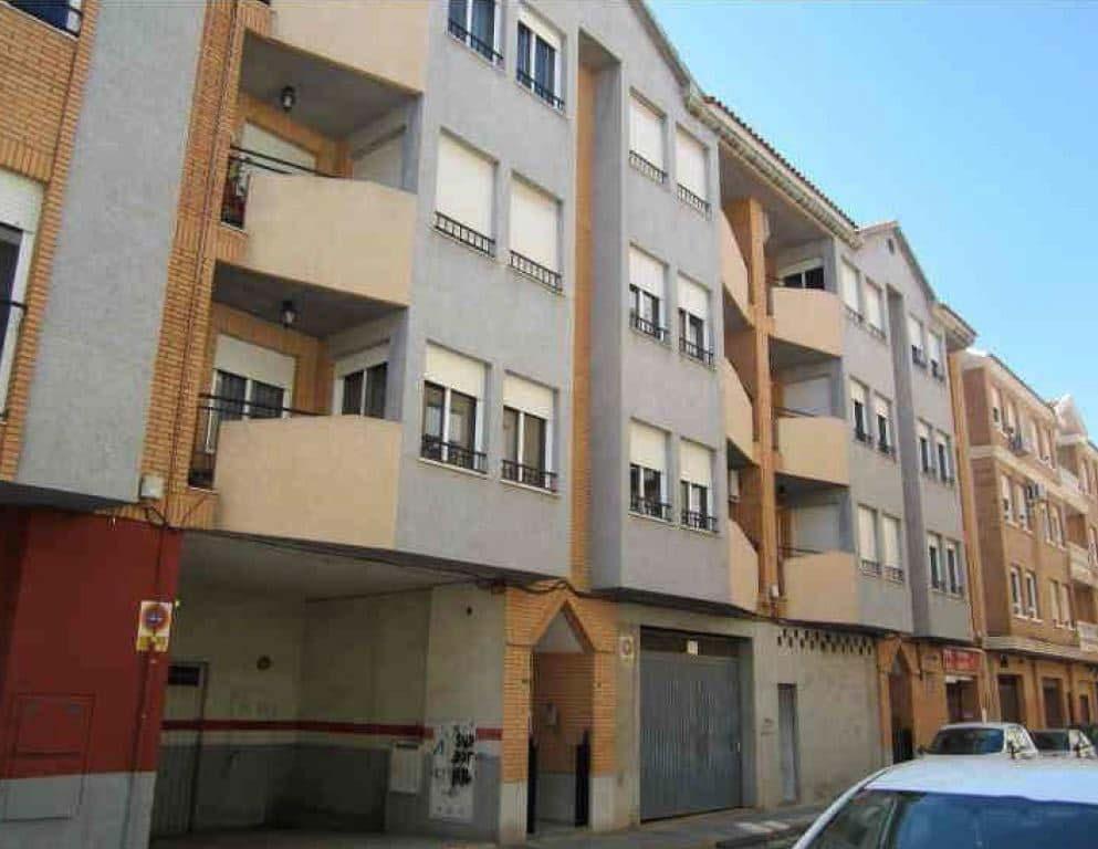 Piso en venta en La Vall D`uixó, Castellón, Calle Ricardo Portales Bel, 57.900 €, 3 habitaciones, 2 baños, 130 m2