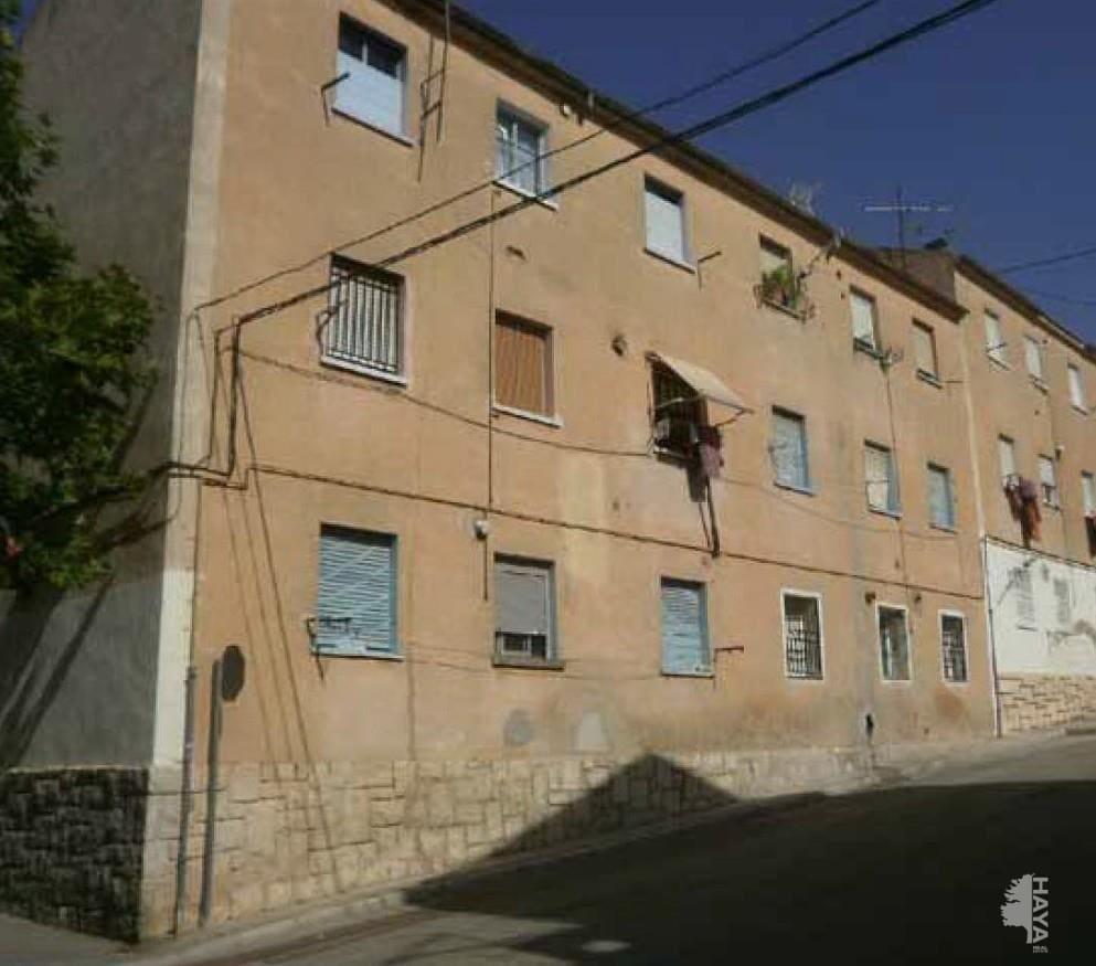 Piso en venta en Villena, Alicante, Calle San Francisco de Asis, 18.700 €, 2 habitaciones, 1 baño, 59 m2