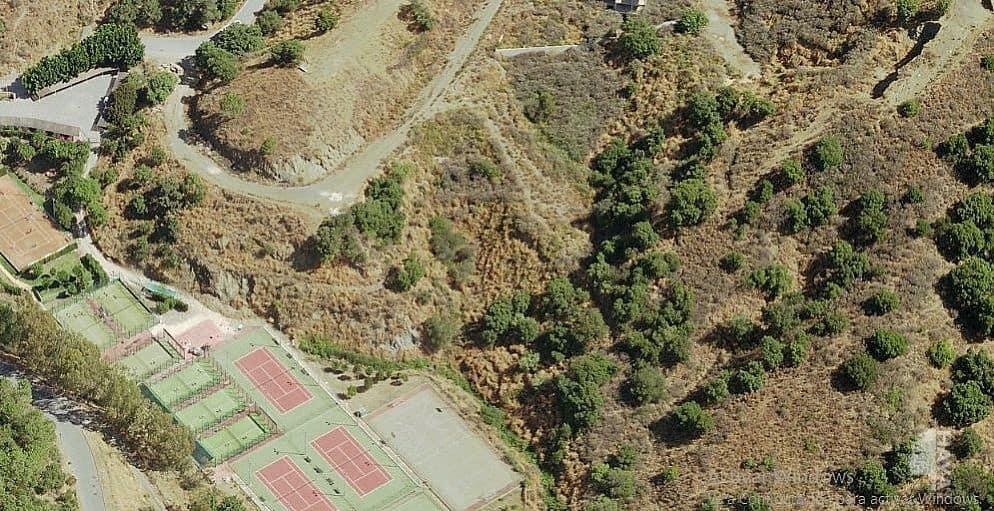 Suelo en venta en Estepona, Málaga, Calle Sector Sup Tc 1 la Abejeras, 38.400 €, 730 m2