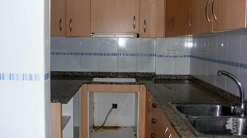 Piso en venta en Benicarló, Castellón, Calle Dels Vinaters, 65.688 €, 2 habitaciones, 1 baño, 94 m2