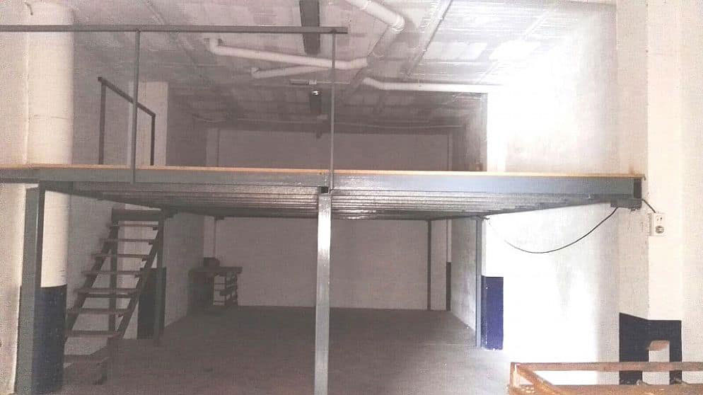 Local en venta en Pedanía de Nonduermas, Murcia, Murcia, Calle Escuelas, 63.464 €, 116 m2
