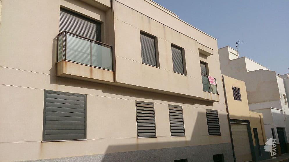Piso en venta en El Ejido, Almería, Calle Santa Elena, 123.664 €, 1 habitación, 1 baño, 53 m2