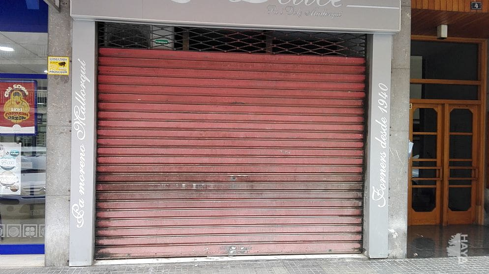Local en venta en Palma de Mallorca, Baleares, Calle Joan Massanet I Moragues, 105.779 €, 70 m2