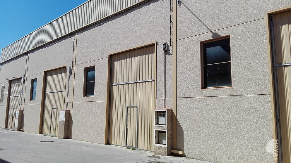 Industrial en venta en Viñuela - Rescatado, Córdoba, Córdoba, Calle Imprenta de la Alborada, 100.490 €, 200 m2
